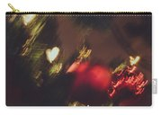 Christmas Abstract Vii Carry-all Pouch
