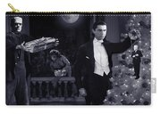 Christmas At Dracula's Carry-all Pouch