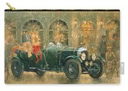 Christmas At Fortnum And Masons Carry-all Pouch
