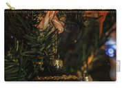 Christmas Bokeh 3 Carry-all Pouch