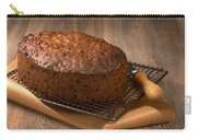 Christmas Cake Carry-all Pouch