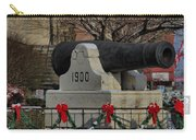 Christmas Cannon Carry-all Pouch