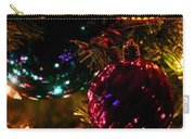 Christmas Card 3 Carry-all Pouch
