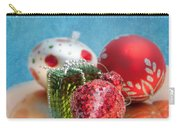 Christmas Card 6 Carry-all Pouch