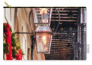 Christmas Card New Orleans Carry-all Pouch