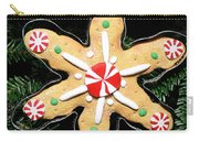 Christmas Cookie Carry-all Pouch