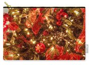 Christmas Dazzle Carry-all Pouch
