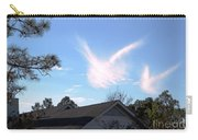 Christmas Eve Angels 2010 Carry-all Pouch