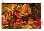 Christmas Express Carry-all Pouch