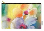 Christmas Flowers For Mom 01 Carry-all Pouch