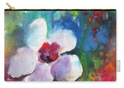 Christmas Flowers For Mom 02 Carry-all Pouch
