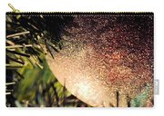 Christmas Glitter Carry-all Pouch