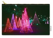Christmas Hues Carry-all Pouch