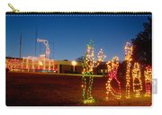 Christmas In Cayce-1 Carry-all Pouch