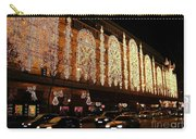 Christmas In Paris - Gallery Lights Carry-all Pouch