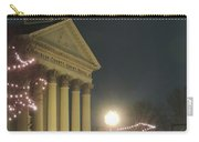 Christmas In Uptown Lexington 1 Carry-all Pouch