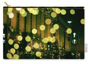 Christmas Lights In Oxford Streeet Carry-all Pouch