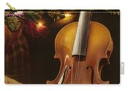 Christmas Music Carry-all Pouch