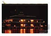 Christmas On East Lake 2 Carry-all Pouch