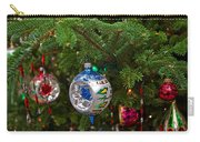 Christmas Bling #6 Carry-all Pouch