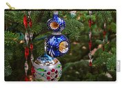 Christmas Bling #7 Carry-all Pouch
