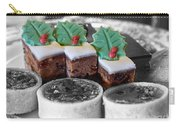 Christmas Pastries Carry-all Pouch