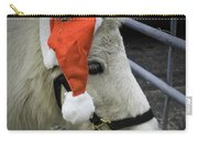 Christmas Pony Carry-all Pouch