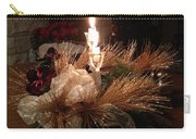 Christmas Shining Light Carry-all Pouch
