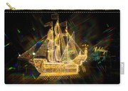 Christmas Ship 2 Carry-all Pouch