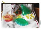 Christmas Thoughts Soap Carry-all Pouch