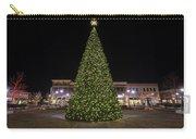 Christmas Tree Hampton City Center  Carry-all Pouch
