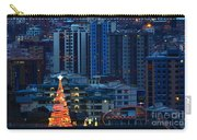 Christmas Tree In La Paz Carry-all Pouch