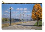 Christopher S. Bond Bridge Carry-all Pouch