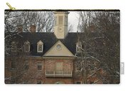 Christopher Wren Building Carry-all Pouch