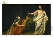 Christs Appearance To Mary Magdalene After The Resurrection Carry-all Pouch