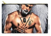 Christy Angel Carry-all Pouch