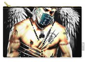 Christy Angel Mask Carry-all Pouch