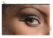 Christy Eyes 89 Carry-all Pouch