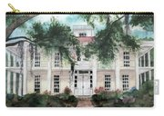 Christy's Eden Gardens Carry-all Pouch