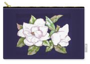 Christy's Wedding Magnolia Carry-all Pouch