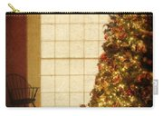 Chritsmas Tree Carry-all Pouch