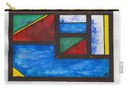 Chromatic Vision 2 Carry-all Pouch