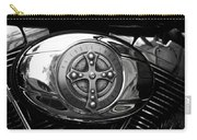 Chrome Cross - 96 Cubic Inches Carry-all Pouch