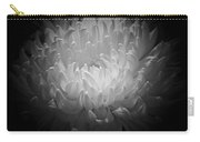 Chrysanthemum - 2 Carry-all Pouch