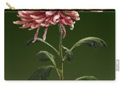 Chrysanthemum Shelbers Carry-all Pouch