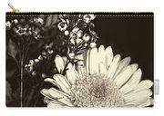 Chrysanthimum Carry-all Pouch