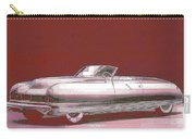Chrysler 50's Concept Carry-all Pouch