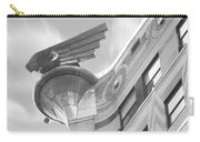 Chrysler Building 4 Carry-all Pouch