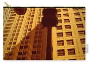 Rockefeller Building In Manhattan Carry-all Pouch