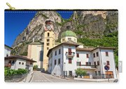 Chuch In Mezzacorona Carry-all Pouch